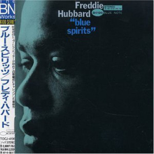 Blue Spirits [Import]