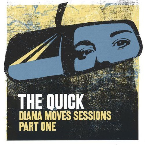 Diana Moves Sessions PT. 1