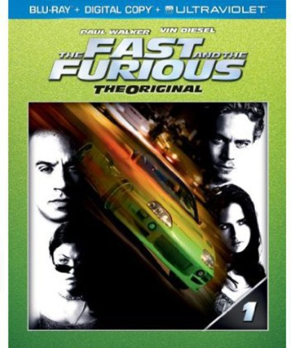 Fast & the Furious