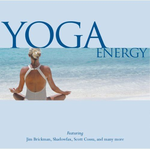 Yoga: Energy /  Various