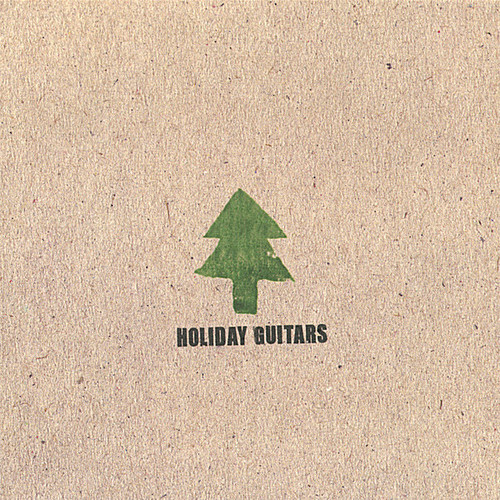 Holiday Guitars
