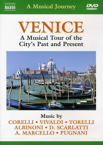 Musical Journey: Venice Tour City's Past & Present