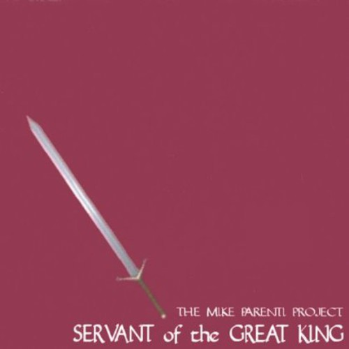 Servant of the Great King