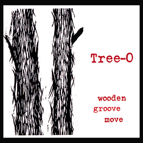 Tree--O Wooden Groove Move