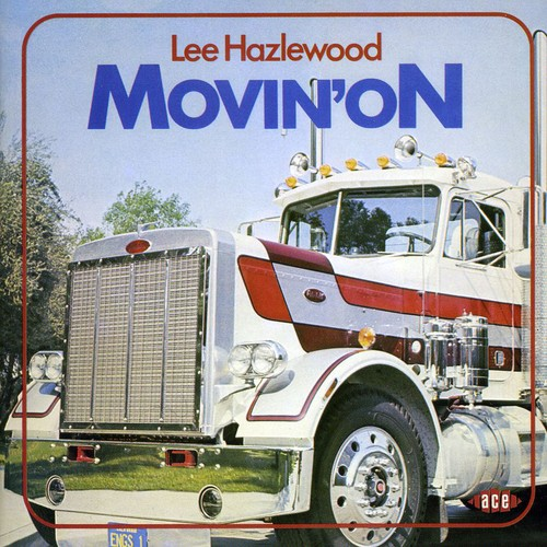 Movin on [Import]
