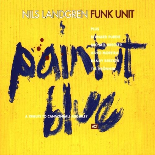 Paint It Blue [Import]