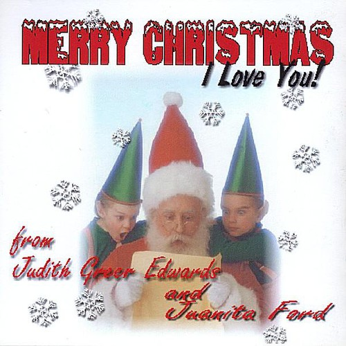 Merry Christmas I Love You /  Various