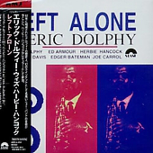 Left Alone [Import]