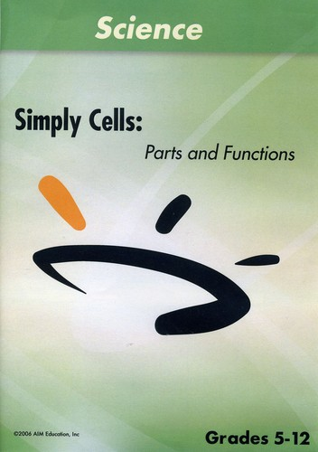 Simply Cells: Animal & Plant Cells