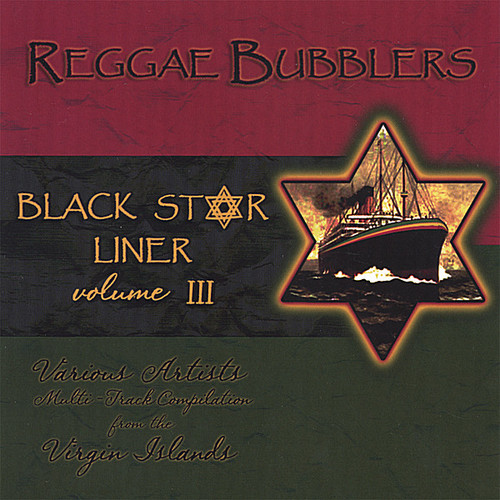 Black Star Liner Featuring Virgin Island Ar 3
