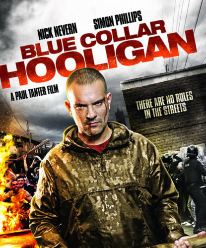 Blue Collar Hooligan