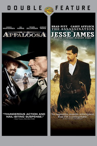 Appaloosa /  Assassination of Jesse James
