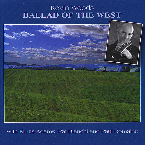 Ballad of the West