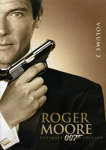 Roger Moore 007 Ultimate Edition 2