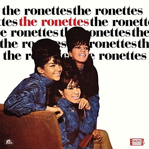 The Ronettes Featuring Veronica