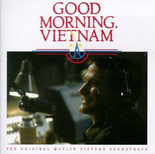 Good Morning Vietnam (Original Soundtrack)