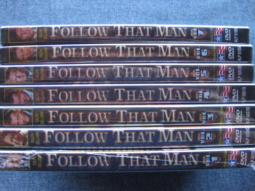 Follow That Man 1-7