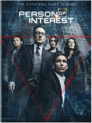 Person of Interest: The Complete Fifth Season (Final Season)