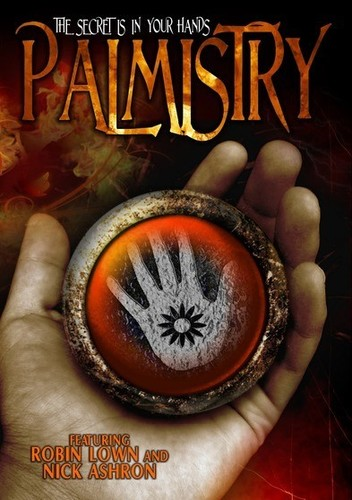 Palmistry: Secret Is in Your Hand