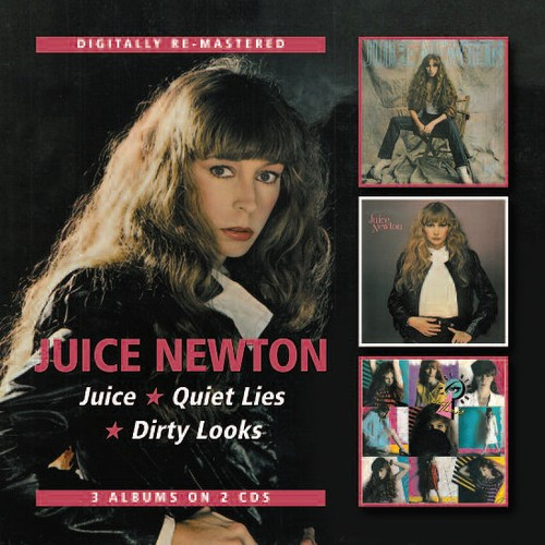Juice /  Quiet Lies /  Dirty Looks [Import]