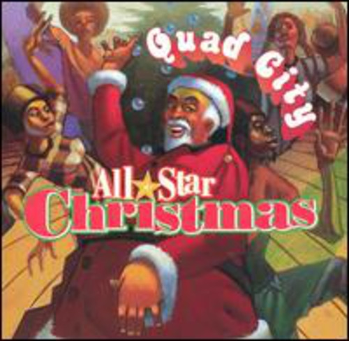 Quad City: All-Star Christmas /  Various