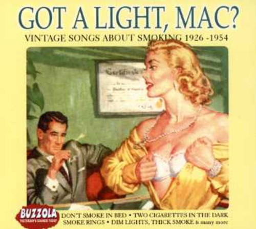 Got A Light Mac /  Various