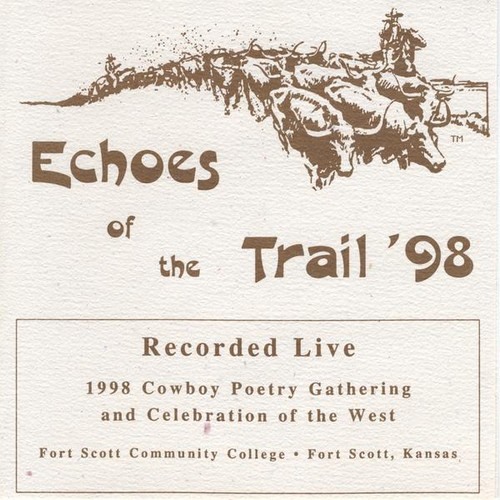 Echoes of the Trail