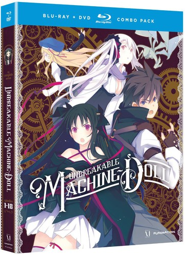Unbreakable Machine Doll: Complete Series