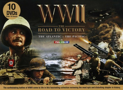WWII: Road to Victory