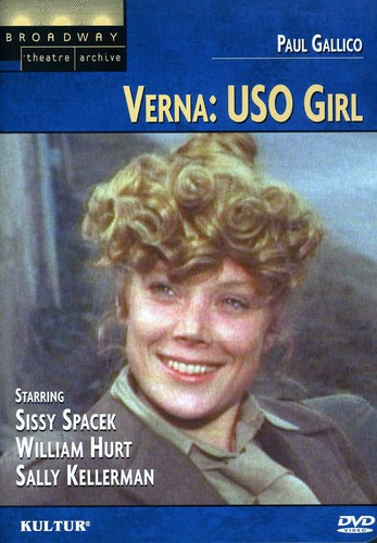 Verna: Uso Girls
