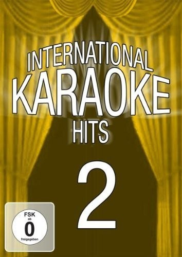 International Karaoke Hits 2