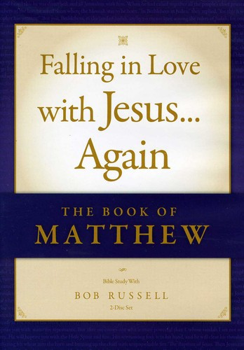 Book of Matthew Bob Russell 1
