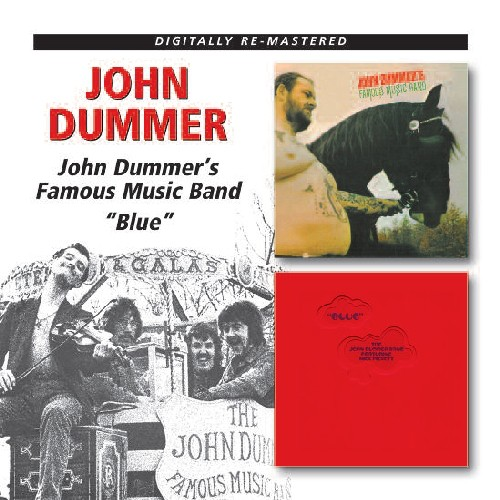 John Dummers Famous Music Band /  Blue [Import]