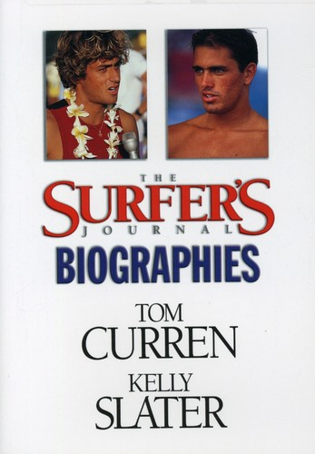 Curren & Slater: Surfer's Journal Biography
