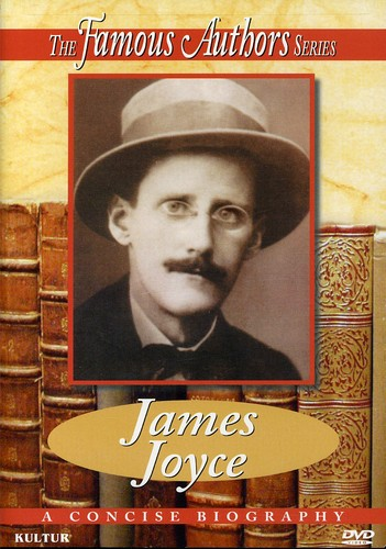 Famous Authors: James Joyce