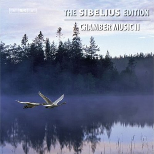Sibelius Edition 9: Chamber Music 2