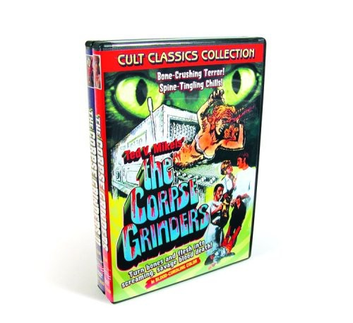 Corpse Grinders Collection: Corpse Grinders