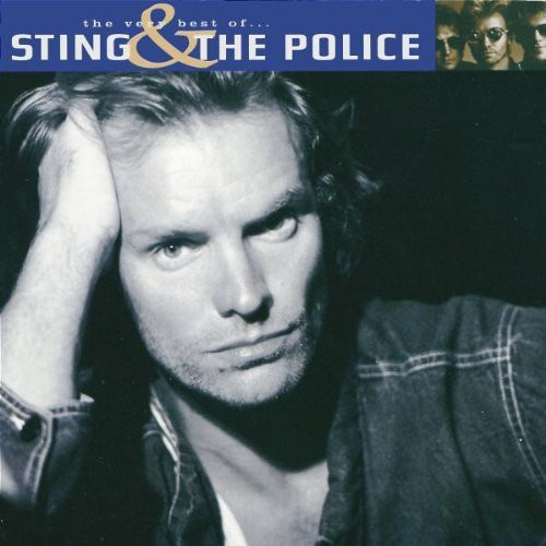Very Best of Sting & Police