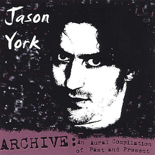 Archive: An Aural Compilation of Past & Present