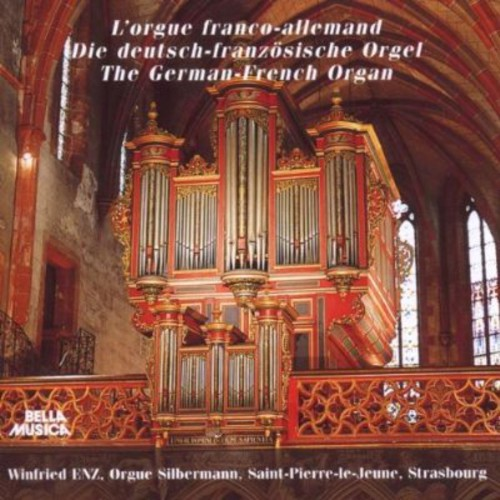 L'orgue Franco-Allemand