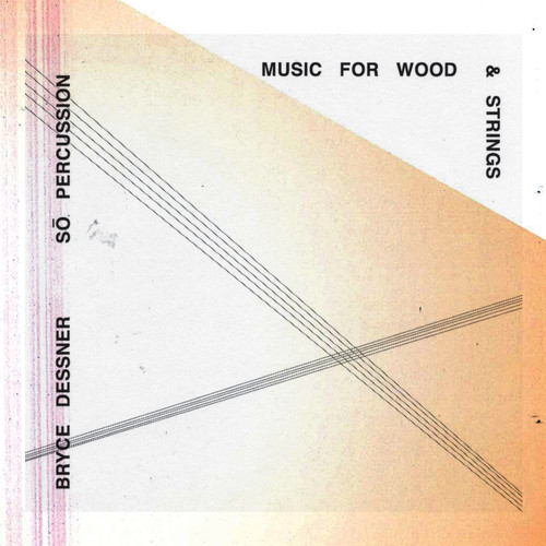 Music for Wood & Strings