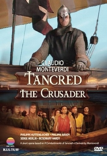 Tancred the Crusader