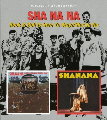 Rock & Roll Is Here to Stay /  Sha Na Na [Import]