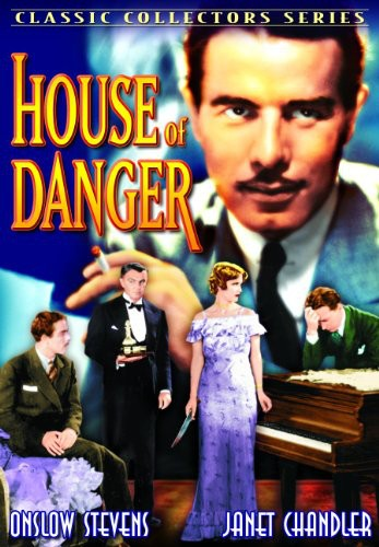 House of Danger
