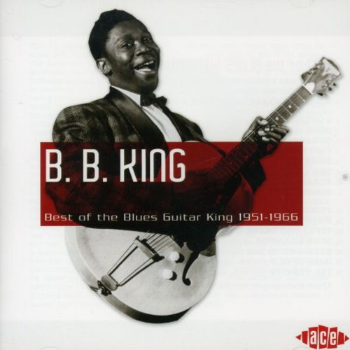 Best of the Blues Guitar King 1951 - 1966 [Import]