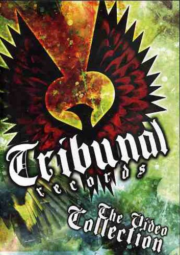 Tribunal Records: The Video Collection /  Various