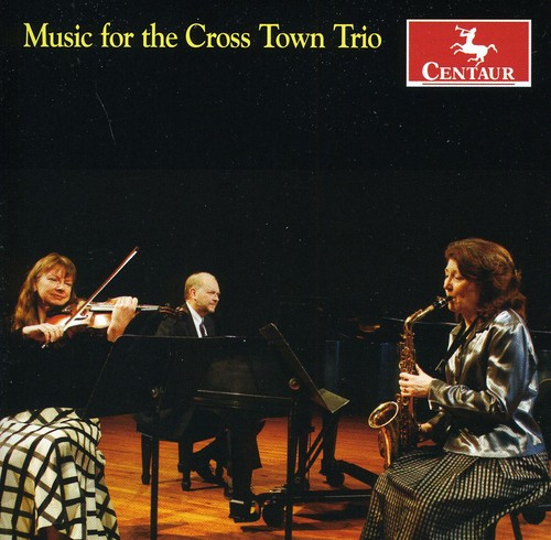 Music for the Cross Town Trio