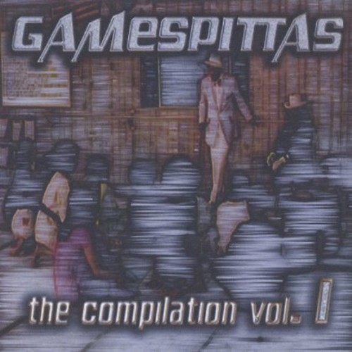 Gamespittas Da Compilation