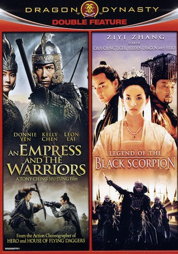 Dragon Dynasty Double Feature