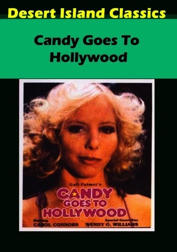 Candy Goes to Hollywood